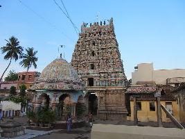 Chakrapani Temple