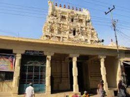 Bangaru Kamatchiamman Temple