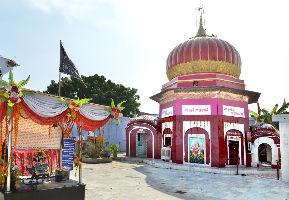 Bhawani Amba Temple