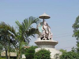 Maharaja Agrasen Chowk