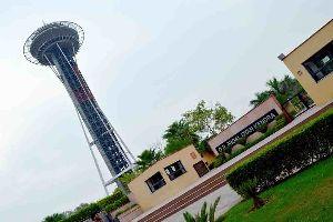Jindal Tower