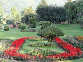 Jawahar Lal Nehru Garden