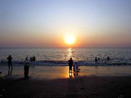 Ubharat Beach