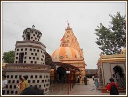 Siddhkutir Mahadev Temple