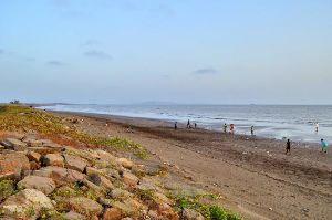 Vasai Beach