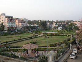 Dr. Rajkumar Park