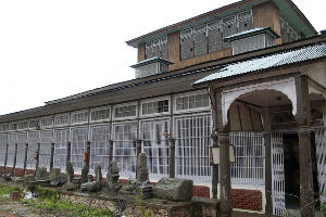 Shri Pratap Singh Museum