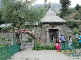 Mamal Temple