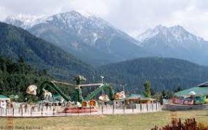 Lidder Amusement Park