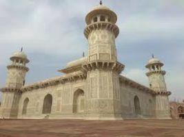 Tomb Of I Timad-ud-Daulah
