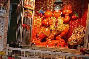 Garikhana Hanuman Temple