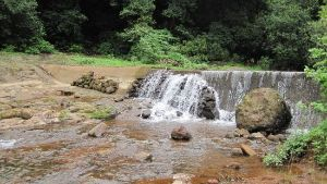 Dhobi Waterfall