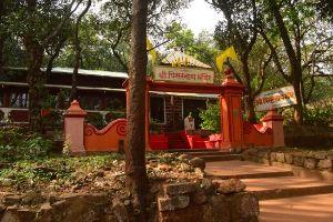 Pisharnath Mahadev Mandir
