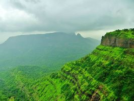Matheran Malang Point