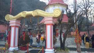 Pashan Devi Temple