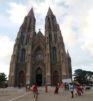 St. Philomenas Cathedral
