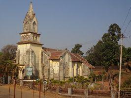 Madikeri Government Museum