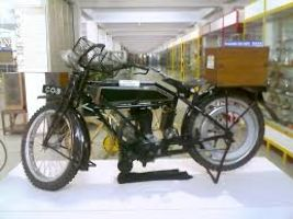 GD Naidu Museum Displays