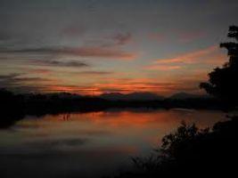 Ukkadam Lake
