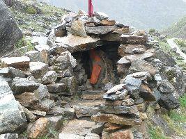 Vishnu Charan Paduka