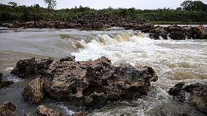 Ghughra Falls
