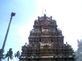 Kurmanathaswamy Temple