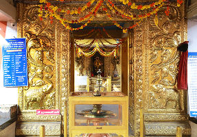 Kidangamparambu Sreebhuvaneswary Temple