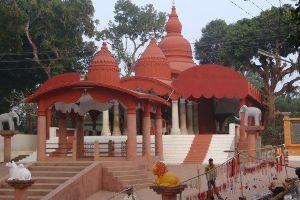Dimapur Kalibari