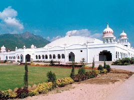 Brahma Kumaris Spiritual University And Museum
