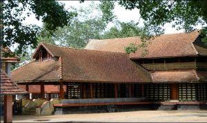 Mullakkal Rajarajeswari Temple