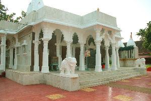 Alleppey Jain Temple