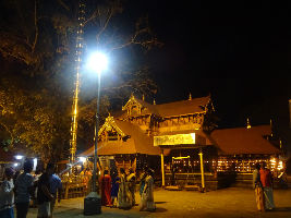 Kanichukulangara Temple