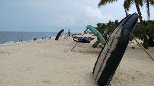 Thumpoly Beach