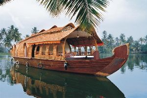 Alappuzha Boat House