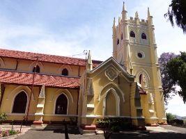 All Saints Church CSI