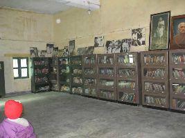 Sumitranandan Pant Government Museum