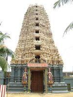 Sri Kattu Veera Anjaneya Temple