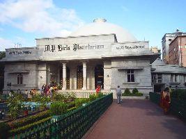 B. M. Birla Science Museum