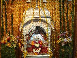 Tileshwar Mahadev Mandir
