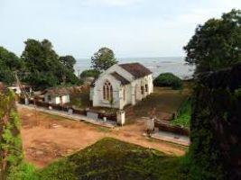 St. Johns Anglican Church
