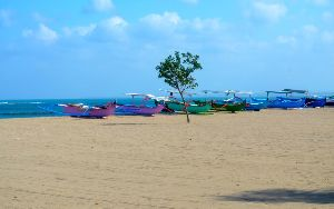 Tuban Beach