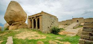Upper Fort