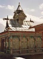 The Dromton Temple