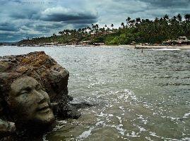 Anjediva Island