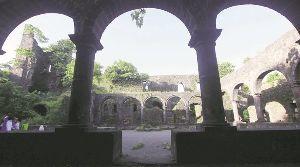 Vasai Fort/Bassein Fort