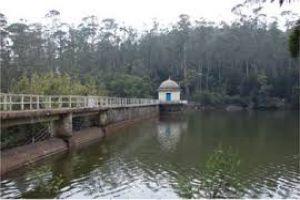 Ralliah Dam