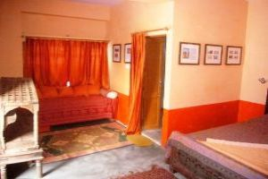 A Traditional Stay At Durag Niwas Guest  House,  Jodhpur