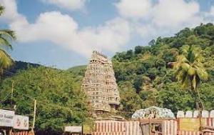 Alagar Kovil Temple