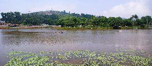 Andipalayam Lake