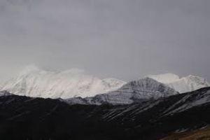 Trishul Mountains & Peaks